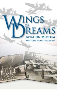 Wings of Dreams in Starke Florida